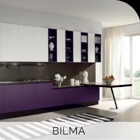 Cuisine sur mesure Bilma à retrouver chez Hom'In