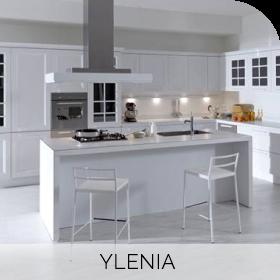 Cuisine sur mesure Ylenia à retrouver chez Hom'In