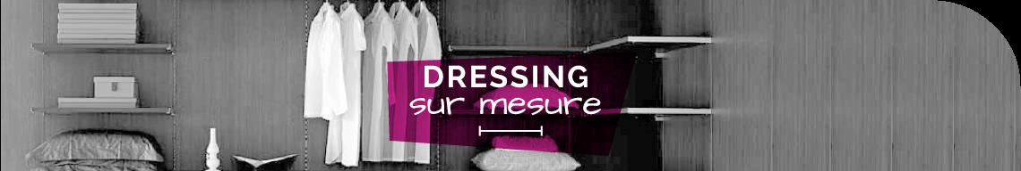 Dressing sur mesure Hom'In
