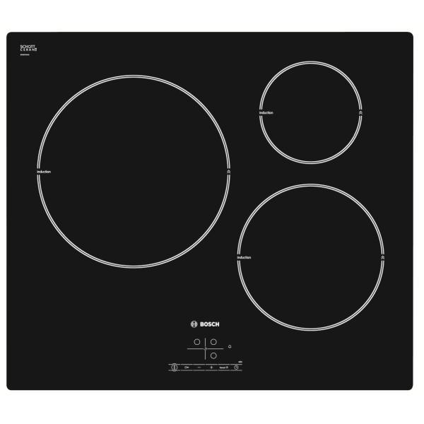 livraison gratuite 43930 d247d Table de cuisson Bosch PIL611B18E | Hom-in