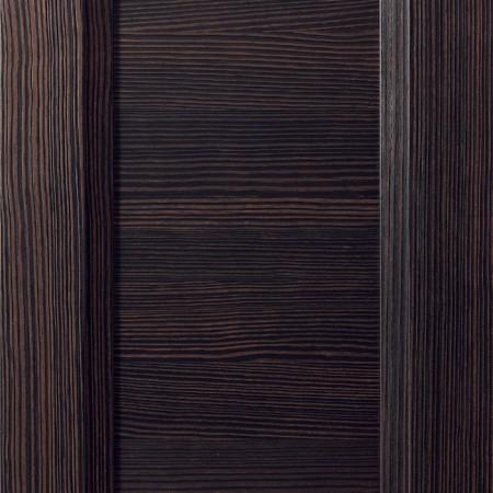Cuisine sur mesure Hom'in : porte de cuisine en bois