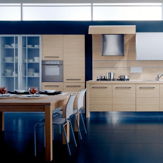 cuisine aran doga cuisine sur mesure orl ans paris hom in. Black Bedroom Furniture Sets. Home Design Ideas