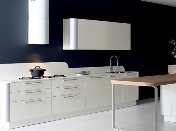 cuisine aran miro cuisine sur mesure orl ans paris hom in. Black Bedroom Furniture Sets. Home Design Ideas