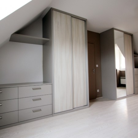Agencement chambre adultes hom in for Agencement chambre