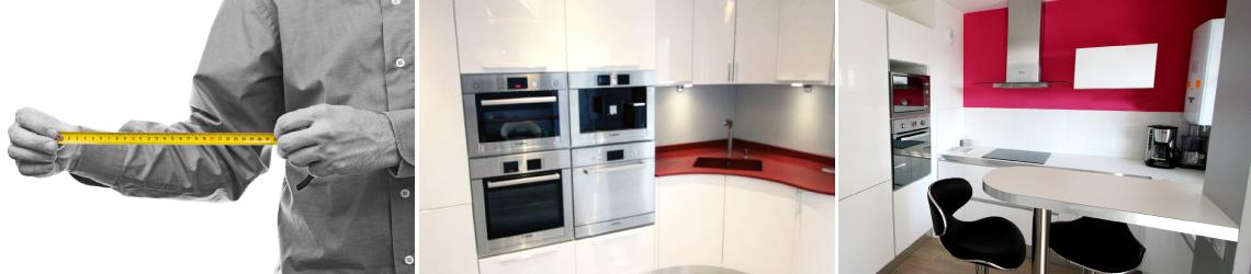 Conseils aménagement de votre cuisine sur mesure Orléans, Loiret, 45 ...