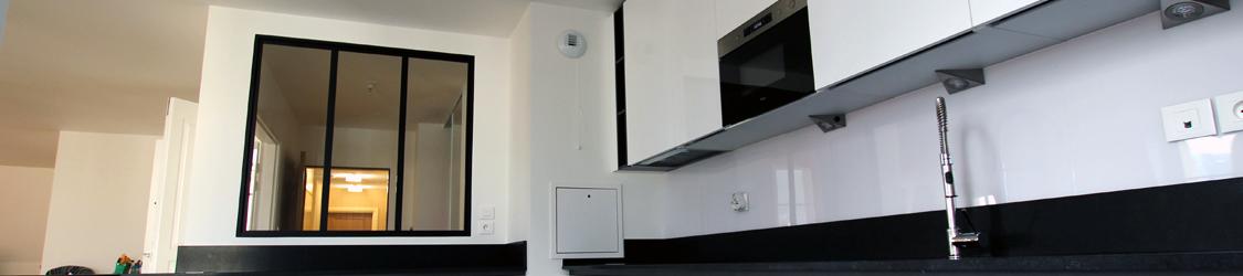 cuisine-moderne-laquée-blanc